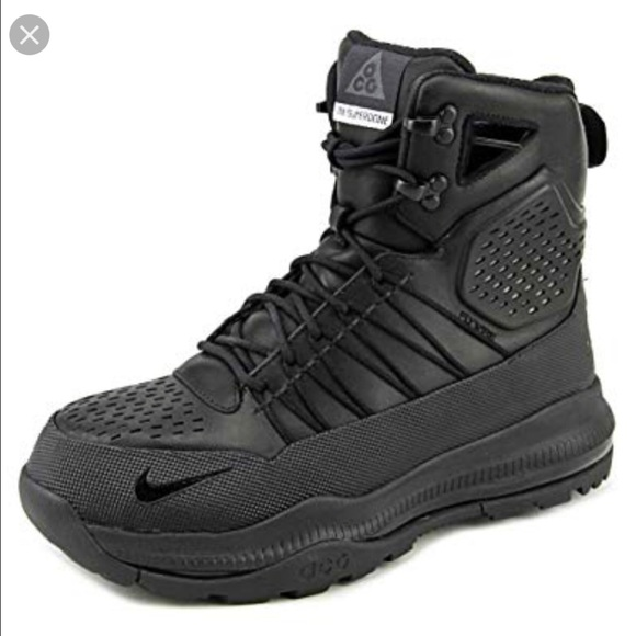 a160afd9e3a Nike Men's Zoom Superdome Boots size 13